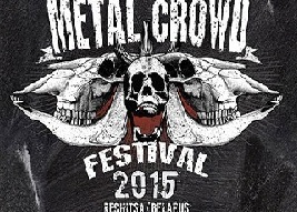 Metal Crowd Open Air 2015